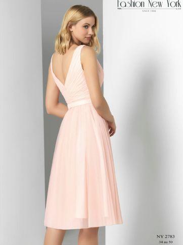Les couleurs : Marine-royal-denim-rose pâle-magenta-ivoire-turquoise-noir
